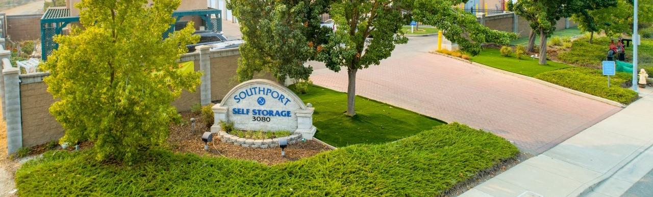 Storage Solutions for West Sacramento!